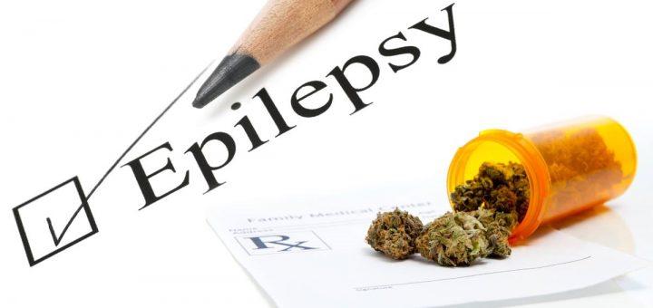 Cannabis Epilepsy
